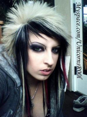 Rencontre emo punk